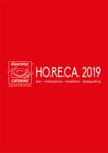 Catalogo HORECA 2019